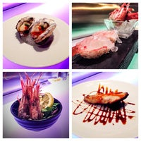 Photo prise au Azuki Sushi par Nathaniel K. le3/16/2015