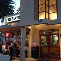 Photo taken at Freebirds World Burrito by Craig I. on 10/19/2012