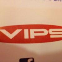 Foto tomada en VIPS por Javi S. el 10/20/2012