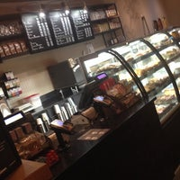 Снимок сделан в Starbucks пользователем Ilya N. 10/15/2014