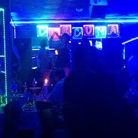 Photo taken at Curcuna Restoran Night Club by € r H @ N A. on 5/23/2014
