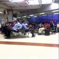 Photo taken at Gate 8 by Soorjaneel C. on 11/28/2012