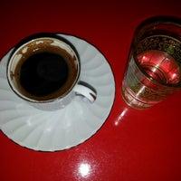 Photo taken at Sercan Bahçe Cafe by Murat . on 10/19/2013
