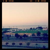 Photo taken at Piazza Ulutan Et Lokantası by Ali Rıza T. on 7/12/2013