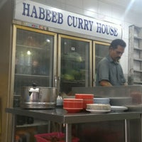 Photo taken at Habeeb Curry House Restaurant by Yasir F. on 2/8/2016