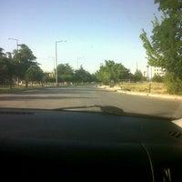 Photo taken at Isparta - Eğirdir Yolu by Deniz S. on 6/20/2013