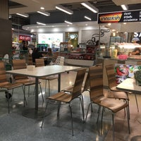 Photo taken at Food Court by Bo B. on 1/31/2017