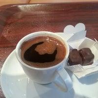 10/21/2012 tarihinde Tuğba G.ziyaretçi tarafından Starbucks'de çekilen fotoğraf