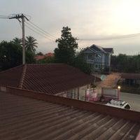 Photo taken at บ้านสถิตพร by Mcmax M. on 10/17/2015