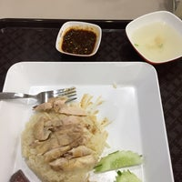 Photo taken at Food Court by Mcmax M. on 9/16/2017