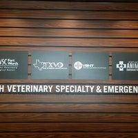 Photo taken at Fort Worth Animal Emergency Hospital by Fort Worth Animal Emergency Hospital on 1/18/2017
