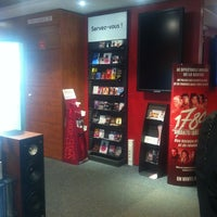Photo taken at Fnac by Sanova B. on 10/6/2012