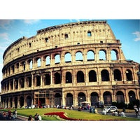 Photo taken at Colosseum by M Firdaus R. on 6/30/2013