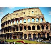 Foto scattata a Colosseo da M Firdaus R. il 6/30/2013