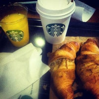Photo taken at Starbucks by Dany D. on 10/6/2012