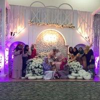 Photo taken at Dewan Jubli Perak by Nur F. on 3/12/2017