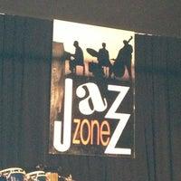Foto scattata a Jazz Zone da Melissa RR R. il 7/7/2013