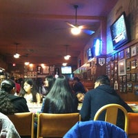 Photo taken at Porky's Pizza Palace by Luan T. on 11/18/2012