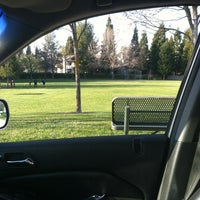 Photo taken at Tawny Park by Luan T. on 3/14/2013