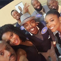 Photo taken at Family Feud @The Civic Center by Romany M. on 8/20/2016