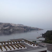 9/23/2014 tarihinde Erdi K.ziyaretçi tarafından Mivara Luxury Resort & SPA'de çekilen fotoğraf