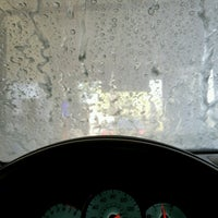 Photo taken at Jack's Car Wash Company / 76 Station by Sloane G. on 9/1/2016