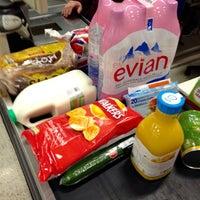 Photo taken at Sainsbury's by Syahmi A. on 10/13/2014