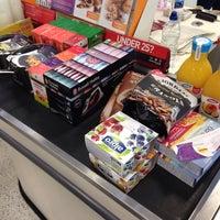 Photo taken at Sainsbury's by Syahmi A. on 7/19/2014