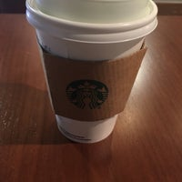 Photo taken at Starbucks by Kara M. on 1/13/2017