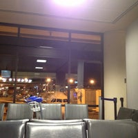 Photo taken at Gate B4 by SymOne C. on 12/26/2012
