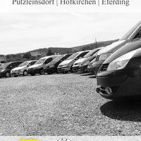 Снимок сделан в Auto Engleder GmbH пользователем Günter H. 11/23/2012