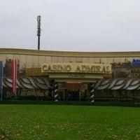 Photo taken at Casino Admiral by Günter H. on 10/27/2012