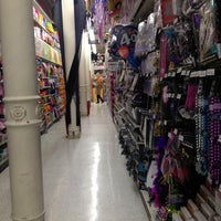 Photo taken at Party City by ImJayDanz on 10/11/2012