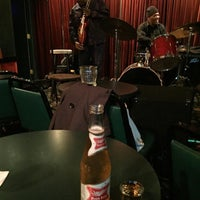 Photo taken at Caroline's Jazz Club by Kristopher S. on 11/11/2016