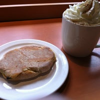 Photo taken at Starbucks Coffee by Laura L. on 10/15/2012
