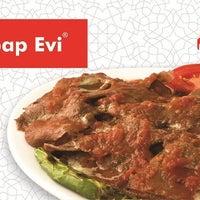 Photo taken at Bursa Kebap Evi by Bursa Kebap E. on 10/19/2012