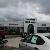 Nice ... Foto Tirada No(a) Landers McLarty Dodge Chrysler Jeep Ram Por Landers  McLarty Dodge ...