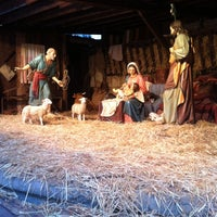 Снимок сделан в Catedral San Salvador de Oviedo пользователем Maria P. 12/10/2012