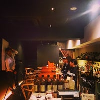 Photo taken at bar lente by toshijp m. on 5/23/2014