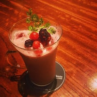 Photo taken at bar lente by toshijp m. on 6/3/2014