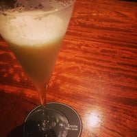 Photo taken at bar lente by toshijp m. on 5/20/2014