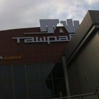 Снимок сделан в Таш-Рабат пользователем Valentina L. 10/5/2012