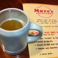 Photo prise au Marc's Entrepans par Aroa d. le3/2/2013