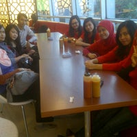 Photo taken at Solaria by Dwi Ayu P. on 7/18/2013