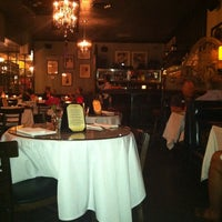 Photo taken at La Frite Cafe by Claire P. on 10/29/2012