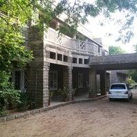 Photo taken at Ida Scudder Bunglaw by Vishnu D. on 7/13/2013