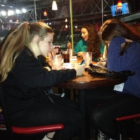 Photo taken at TGI Fridays by Corena B. on 11/23/2013