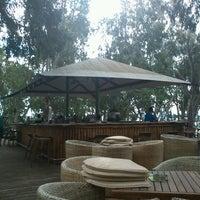 Photo taken at Rivera Beach Bar by Elsa on 6/2/2013