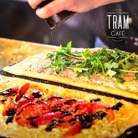 Photo prise au TRAM Café par TRAM Café le1/9/2017