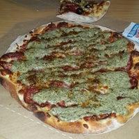Photo taken at Mustafa Kemal Domino's Pizza by Leo E. on 3/30/2015
